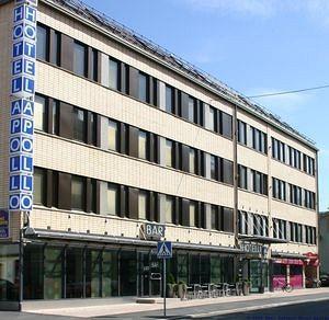 Best Western Hotel Apollo Oulu