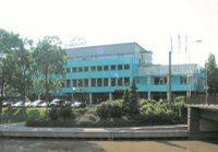 Cumulus City Salo Hotelli