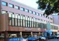 Cumulus City Turku Hotel