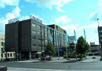 hotellit jyväskylä keskusta Pieksamaki