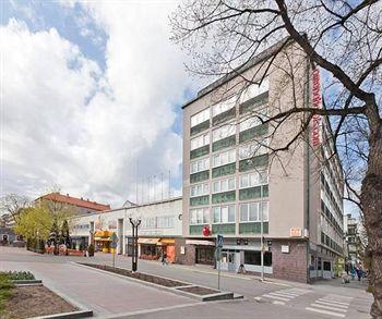 Omenahotelli Pori