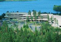 Cumulus Resort Laajavuori kylpylähotelli (ent. Rantasipi)
