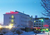 Cumulus Resort Pohjanhovi (ent. Rantasipi)