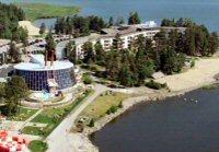 Cumulus Resort Tropiclandia Vaasa (ent. Rantasipi)