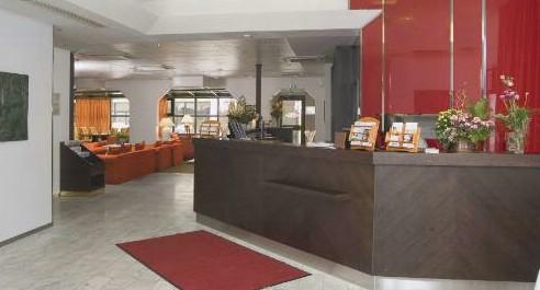 Hotelli Oscar Varkaus