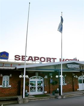 Best Western Hotel Seaport