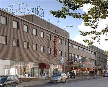 Cumulus City Seinäjoki