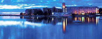Holiday Club Tampereen Kylpylähotelli