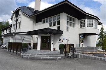 Hotelli Vuokatti