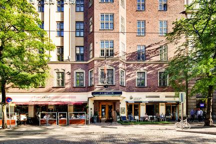 Klaus K Hotel