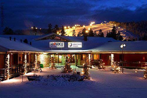 Lapland Hotel Sirkantähti