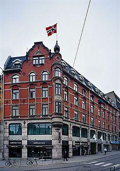Oslo Hotellit