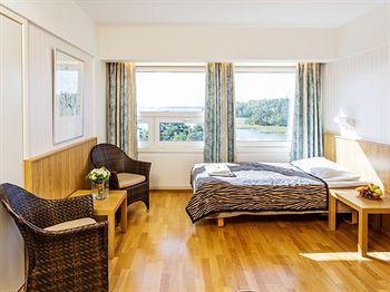 Ruissalo Spa Hotel kylpylähotelli