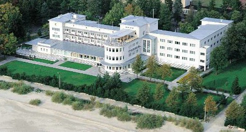 Scandic Rannahotell Pärnu