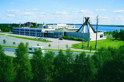 Kuusamo Hotelli