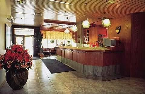 Sokos Hotel Rikala