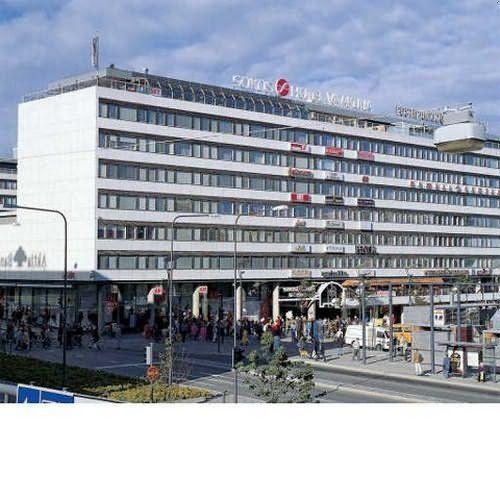 Sokos Hotel Vaakuna