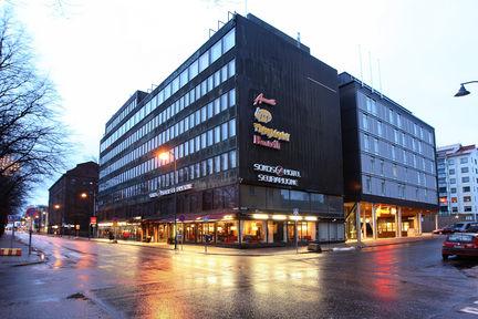 Sokos Hotel Seurahuone