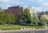Cumulus City Koskikatu Tampere