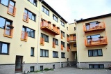 Pilve Apartment Hotel
