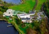 Cumulus Resort Aulanko Kylpylähotelli (ent. Rantasipi)