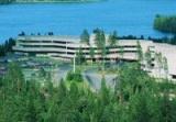 Cumulus Resort Laajavuori kylpylähotelli ent. Rantasipi