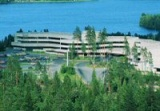 Cumulus Resort Laajavuori kylpyl�hotelli (ent. Rantasipi)