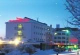 Cumulus Resort Pohjanhovi ent. Rantasipi