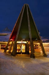 Holiday Club Saariselkä