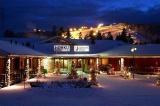 Lapland Hotel Sirkant�hti