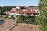 Naantali Spa Hotel kylpylähotelli