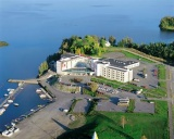 Cumulus Resort Eden kylpylähotelli Nokia ent. Rantasipi
