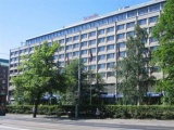 Scandic Park Helsinki (ent. Scandic Continental)