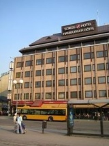 Sokos Hotel Hamburger B�rs & City B�rs