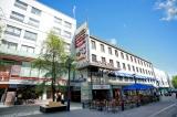 Sokos Hotel Jyv�shovi