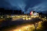 Spa Hotel Peurunka kylpylähotelli