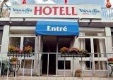 Vanadis Hotell