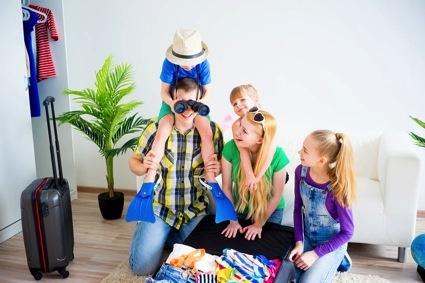 Kesäloma tulossa - varaa hotellihuone Suomesta