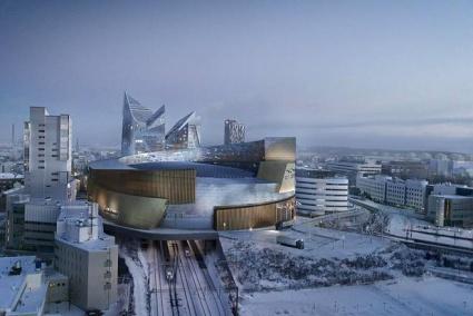 Tampereelle ennennäkemätön hotelli: osa huoneista peliaitioita