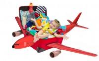 Tässä ovat 10 helpointa lentokenttää lasten kanssa matkustaville