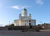 Helsinki yksi Euroopan kuumimmista matkakohteista