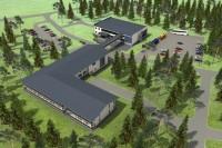 Kolille nousee uusi hotelli ensi vuonna