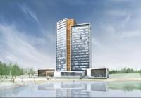 Espooseen nousee luksuskylpylähotelli