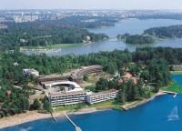 Helsingin hotellit valtasivat top 10:n