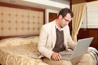 Tuntitaksalla varatut hotellit yleistyvät