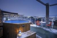 Näin paljon enemmän maksaa hotellihuone Helsingissä