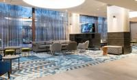 Scandic Continental -hotelli uudistuu