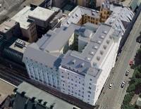 Hotelli Kämpin omistajat tekevät Helsinkiin uuden luksushotellin