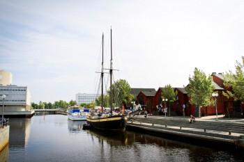 Oulu hotellit