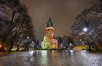 Turku hotellit